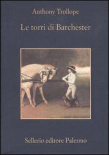 Fondazionesergioperlamusica.it Le torri di Barchester Image