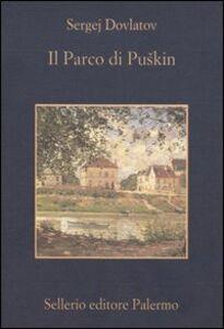 Libro Il parco di Puskin Sergej Dovlatov