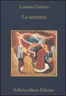 La sentenza. Concetto Marchesi e Giovanni Gentile.pdf