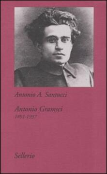 Filippodegasperi.it Antonio Gramsci. 1891-1937 Image