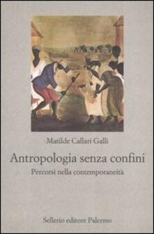 Criticalwinenotav.it Antropologia senza confini. Percorsi nella contemporaneità Image