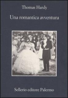 Camfeed.it Una romantica avventura Image