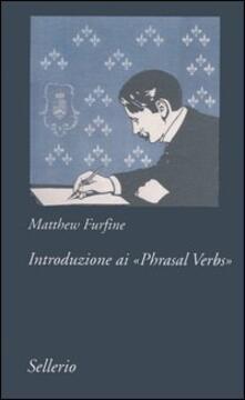 Listadelpopolo.it Introduzione ai «Phrasal Verbs» Image