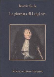 Writersfactory.it La giornata di Luigi XIV. 16 novembre 1700 Image