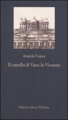 Tegliowinterrun.it Il castello di Vaux-le-Vicomte Image