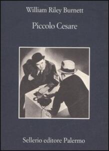 Piccolo Cesare