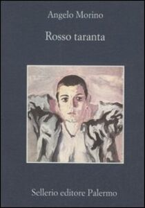 Libro Rosso taranta Angelo Morino