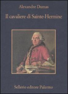 Filippodegasperi.it Il cavaliere di Sainte-Hermine Image