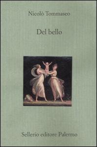 Libro Del bello Niccolò Tommaseo