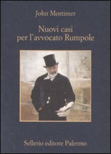 Listadelpopolo.it Nuovi casi per l'avvocato Rumpole Image