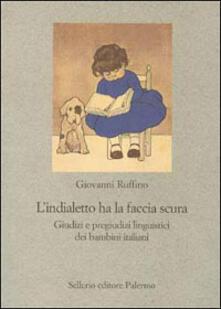 Radiospeed.it L' indialetto ha la faccia scura. Giudizi e pregiudizi linguistici dei bambini italiani Image