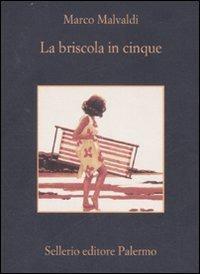 La La briscola in cinque - Malvaldi Marco - wuz.it