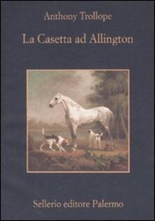 Mercatinidinataletorino.it La Casetta ad Allington Image