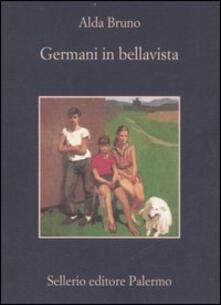 Antondemarirreguera.es Germani in bellavista Image