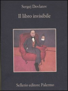 Libro Il libro invisibile Sergej Dovlatov