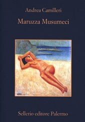Maruzza Musumeci copertina