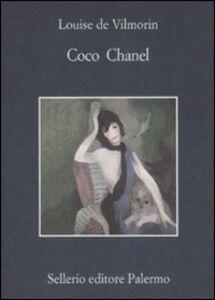 Libro Coco Chanel Louise de Vilmorin