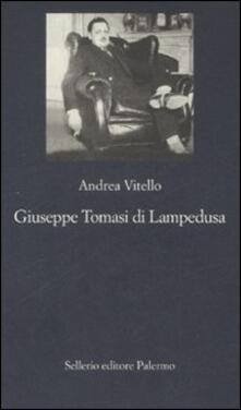 Camfeed.it Giuseppe Tomasi di Lampedusa Image