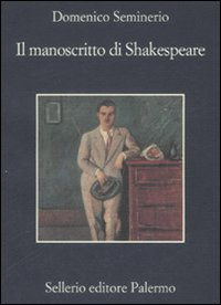 Image of Il manoscritto di Shakespeare