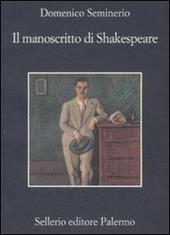 Il manoscritto di Shakespeare