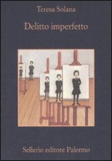 Filmarelalterita.it Delitto imperfetto Image