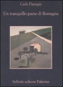 Daddyswing.es Un tranquillo paese di Romagna Image