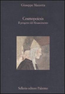 Secchiarapita.it Cosmopoiesis. Il progetto del Rinascimento Image