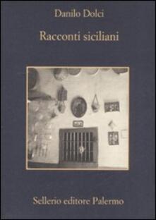 Daddyswing.es Racconti siciliani Image
