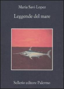 Premioquesti.it Leggende del mare Image
