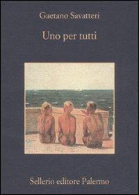 Uno Uno per tutti - Savatteri Gaetano - wuz.it