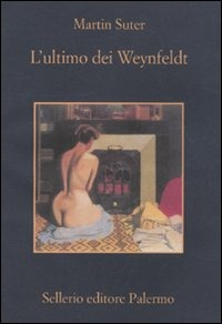 L' L' ultimo dei Weynfeldt - Suter Martin - wuz.it