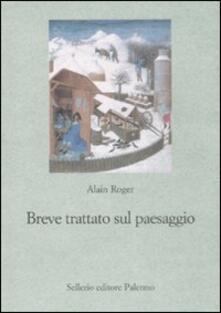 Filippodegasperi.it Breve trattato sul paesaggio Image