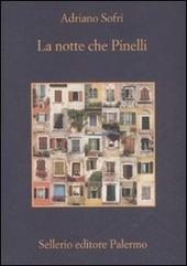 La La notte che Pinelli copertina