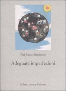 Adeguate imperfezioni. Sulla scelta di una lingua comune per lEuropa federata e altri saggi di linguistica.pdf