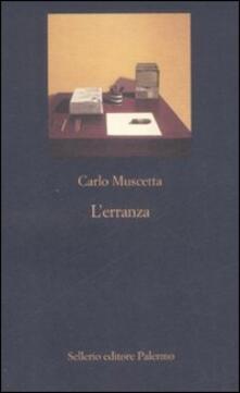 L erranza. Memorie in forma di lettere.pdf