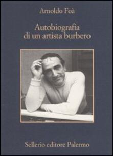 Vitalitart.it Autobiografia di un artista burbero Image