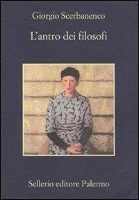 L' L' antro dei filosofi - Scerbanenco Giorgio - wuz.it