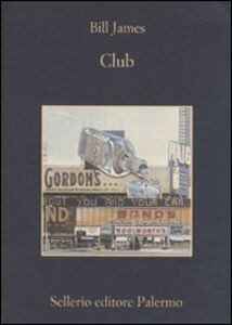 Libro Club Bill James
