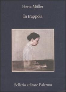 Fondazionesergioperlamusica.it In trappola Image
