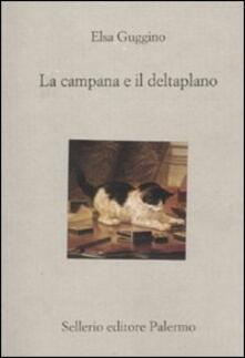 Camfeed.it La campana e il deltaplano Image