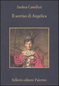 Libro Il sorriso di Angelica Andrea Camilleri