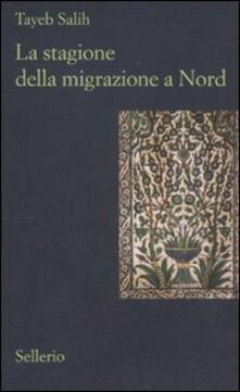 Secchiarapita.it La stagione della migrazione a nord Image