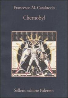 Osteriacasadimare.it Chernobyl Image