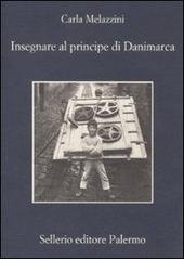 Insegnare al principe di Danimarca copertina