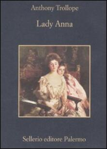 Camfeed.it Lady Anna Image