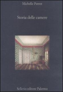 Criticalwinenotav.it Storia delle camere Image