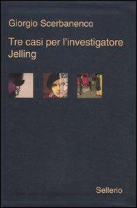 Tre casi per l'investigatore Jelling: Sei giorni di preavviso-La bambola cieca-Nessuno è colpevole