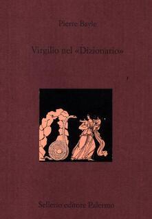 Winniearcher.com Virgilio nel «Dizionario». Testo francese a fronte Image