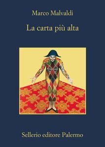 Foto Cover di carta più alta, Ebook di Marco Malvaldi, edito da Sellerio Editore Palermo