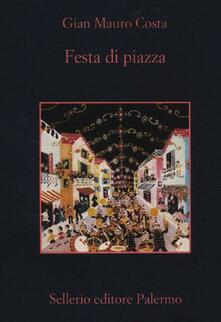 Winniearcher.com Festa di piazza Image